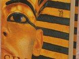 """Irmanto Gelūno/15min.lt nuotr./M.Waltari """"Sinuhė egiptietis"""""""