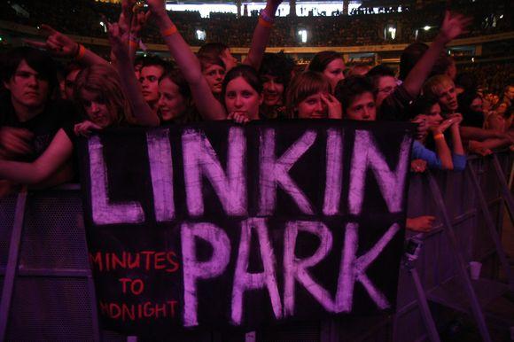 """Pretenduoti į viešnagę """"Linkin Park"""" studijoje gali grupės gerbėjai iš viso pasaulio."""