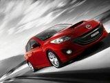 "Gamintojų nuotr./ ""Mazda 3 MPS"""