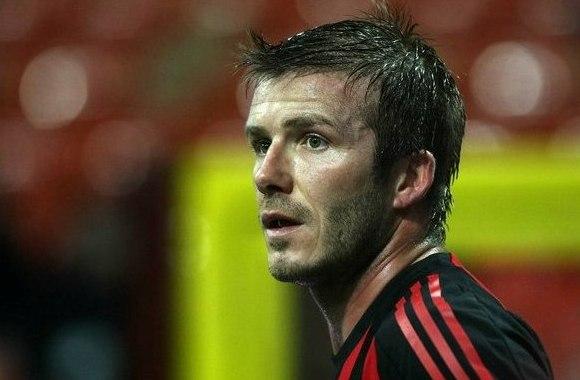 D.Beckhamas – neparduodamas