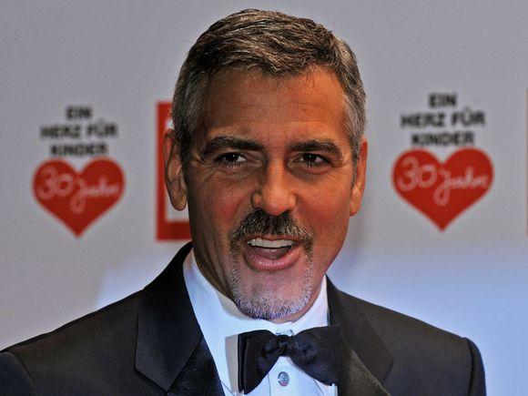R.Clooney