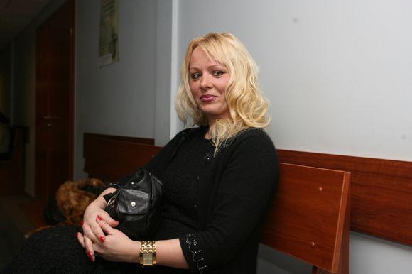 Erika Lisauskienė