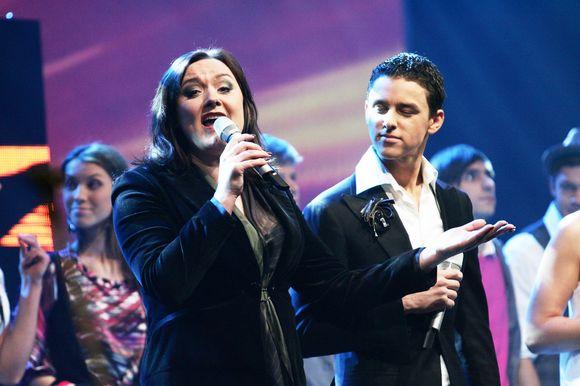 Rosita Čivilytė ir Donatas Montvydas