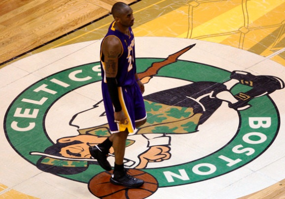 NBA kredituoja lygos komandas