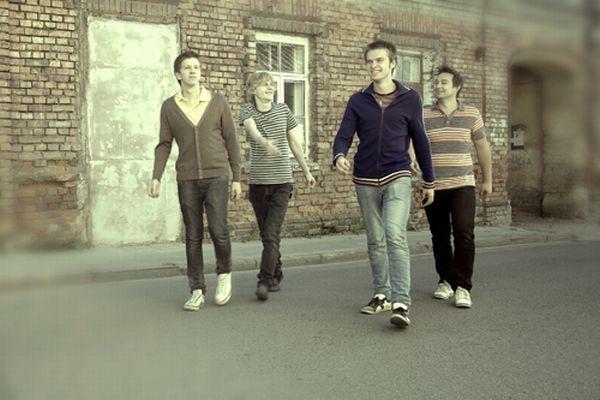 """Grupės """"Sweetsalt"""" repertuare yra ir lietuviškų dainų. Kokių – sužinosite, jei užsuksite į jų koncertą Kaune."""