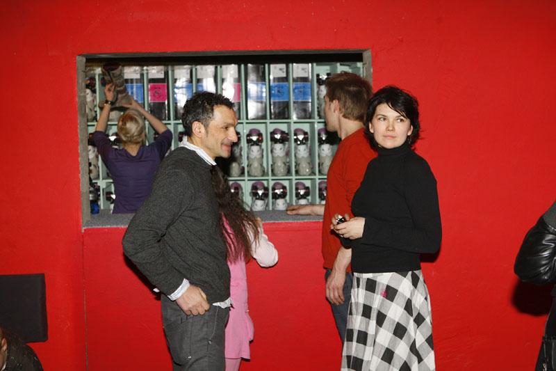 Foto naujienai: Kristina Gandžumian: su riedučiais – tik šypsantis!
