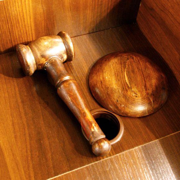 Advokatai nepatenkinti savo darbu.