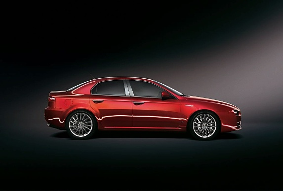 """Alfa Romeo 159"""