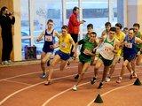 Alfredo Pliadžio nuotr./Vyrų 1500 metrų bėgimas