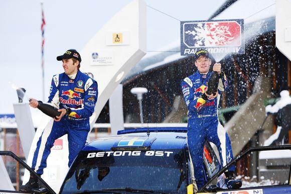 P.Sandello ir E.Axelssono pergalė