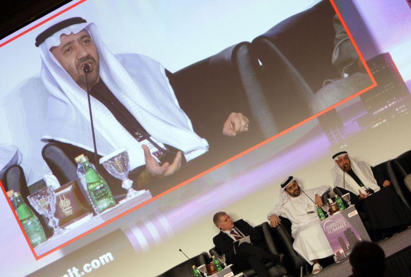 Jungtinių Arabų Emyratų valdžiai pinigų, akivaizdu, netrūksta.