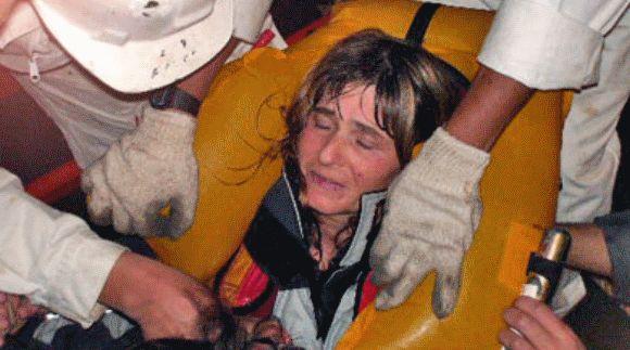 Poros gelbėjimo operacija