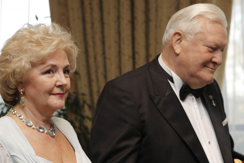 Foto naujienai: A.M.Brazausko dovana žmonai – atviriausias  interviu