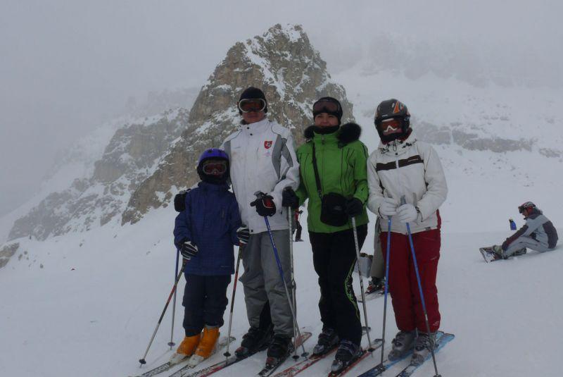 Foto naujienai: Jolanta Paulauskienė: išsvajoti kalnai