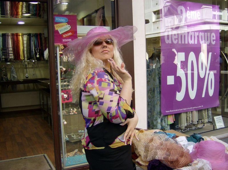 Foto naujienai: Ieva Kaminskaitė: Nolivudiška Ievos laimė