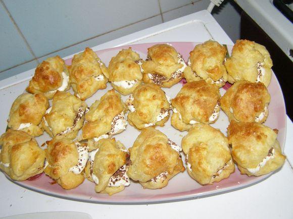 Plikyti pyragėliai