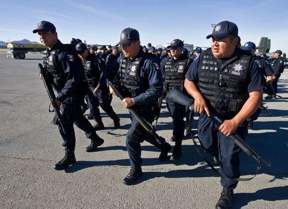 Federalinė policija