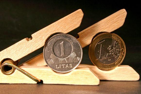 Euras, litas