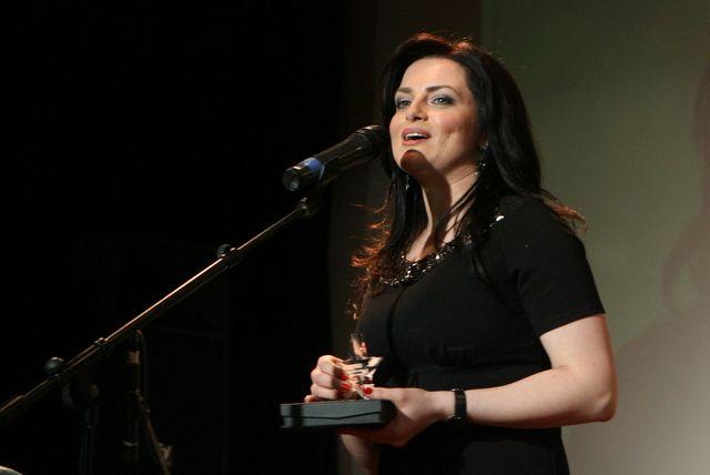 Živilė Vaškytė