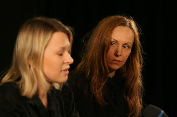 """Kino mėgėjus jau ketvirtus metus iš eilės džiugins Tarptautinis moterų filmų festivalis """"Šeršėliafam"""".Moterų režisierių ir apie moteris sukurti filmai """"Skalvijos"""" kino centre Vilniuje bus rodomi kovo 6–15 d."""
