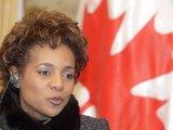 """Reuters""/""Scanpix"" nuotr./Kanados generalinė gubernatorė Michaelle Jean"