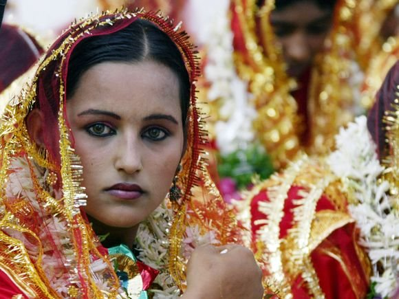 AFP/Scanpix nuotr./Nuotaka Indijoje