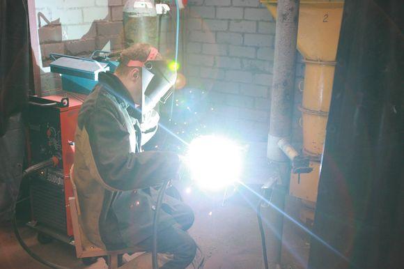 Dėl Klaipėdos laivų ir statybos mokyklos ruošiamų specialistų užvirė aistros.