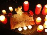 """""""Reuters""""/""""Scanpix"""" nuotr./Vokietija gedi žudynių aukų."""