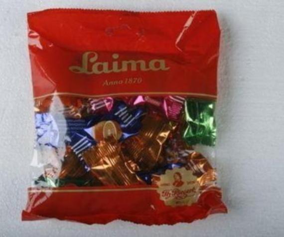 Laimos saldainiai