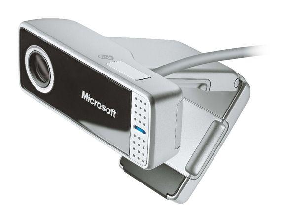 """""""Microsoft LifeCam VX-7000"""""""