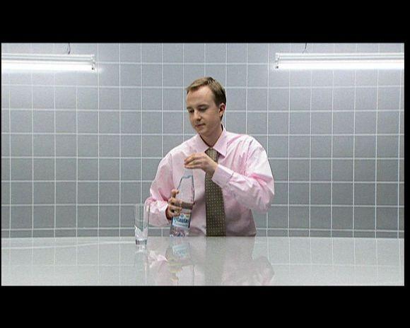 Kadras iš video klipo
