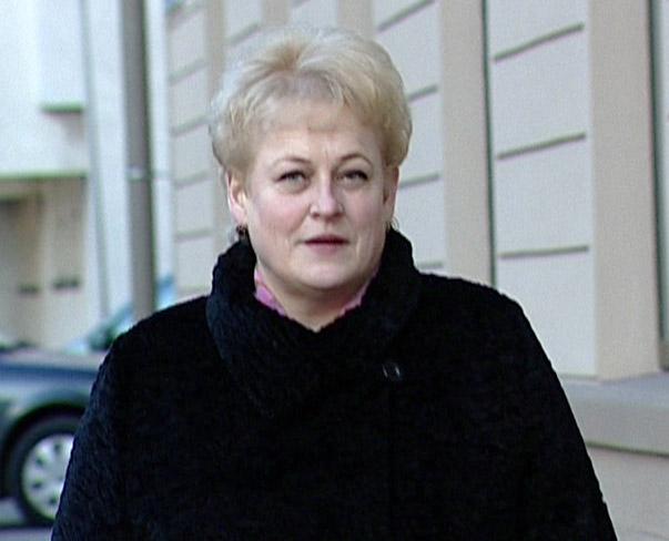 Ar D.Grybauskaitė tikrai neturi sesers?