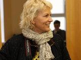"""Juliaus Kalinsko/""""15 minučių"""" nuotr./Fotomenininkė E.Mėlyniauskienė – viena iš socialinės akcijos iniciatorių"""