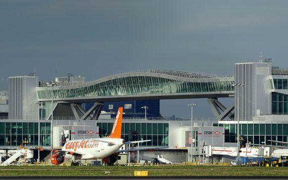 Gatwick'o oro uostas