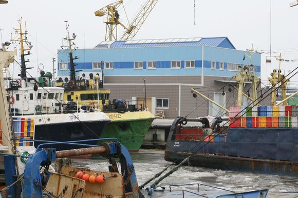 Klaipėdiečiai norėtų, kad Žuvininkystės departamentas įsikurtų uostamiestyje – arčiau žvejų ir jų problemų.