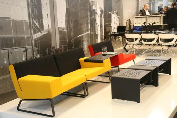 """15-ąjį kartą rengiamoje """"Litexpo"""" parodoje """"Baldai 2009"""" lankytojams pristatomos naujienas baldų pramonėje."""