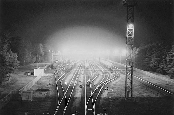"""""""Railway to heaven"""""""