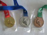 Aurimo Kuckailio/15min.lt nuotr./Eruopos čempionato medaliai