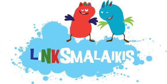 """LNK televizijoje apsigyvenu du """"LiNKmalaikio"""" gyventojai."""