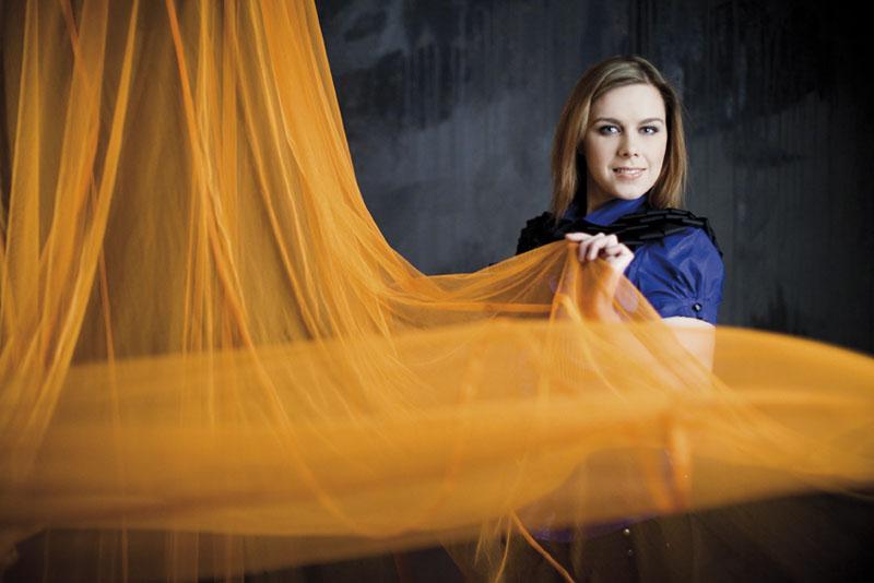 Foto naujienai: Bioenergetikė Jūratė Malinauskienė: akis į akį su ragana