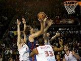"""""""Reuters""""/""""Scanpix"""" nuotr./Barselonos komanda turėjo milžinišką sirgalių palaikymą."""
