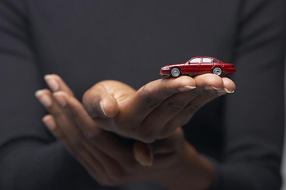 Automobilį galima ne tik parduoti, bet ir į ką nors išmainyti.