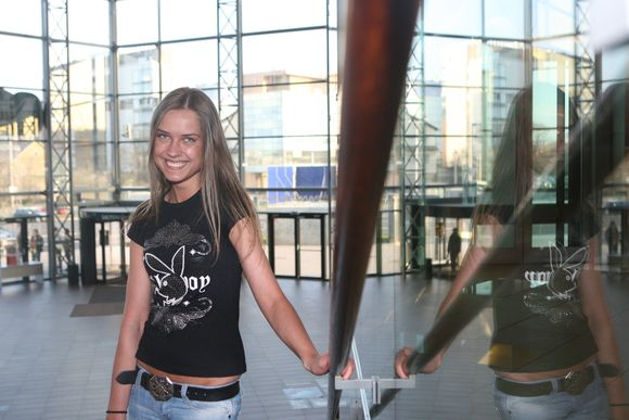 Rima Triškutė