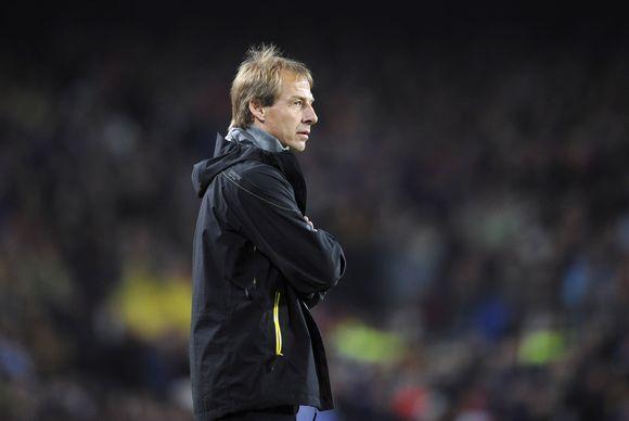 J.Klinsmannui žinia apie atleidimą buvo netikėta - su komanda jis dar planavo ilgai dirbti.