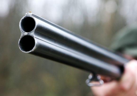 Medžioklinis šautuvas