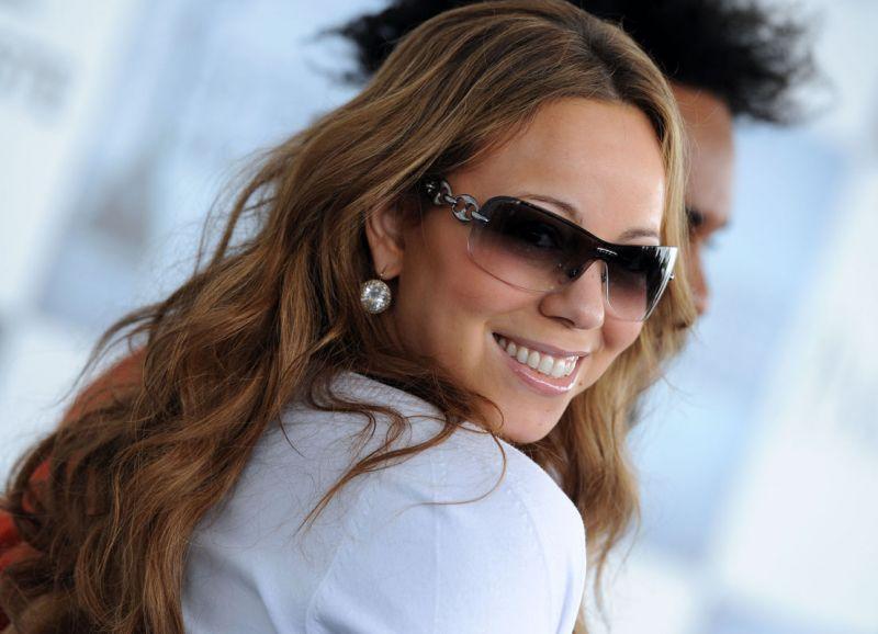 Foto naujienai: Mariah Carey kankina nemiga