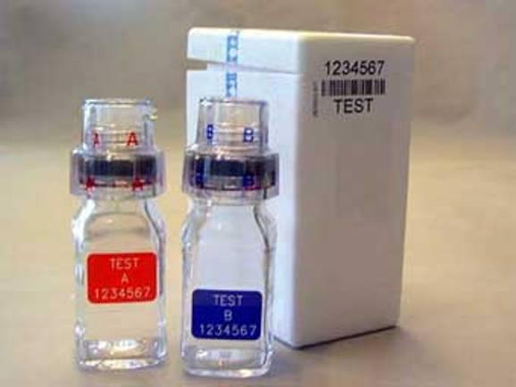 Dopingo testas