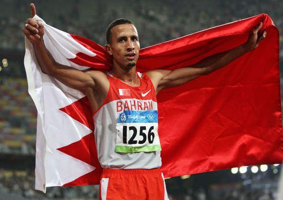 Rashidas Ramzis – jau nebe olimpinis čempionas