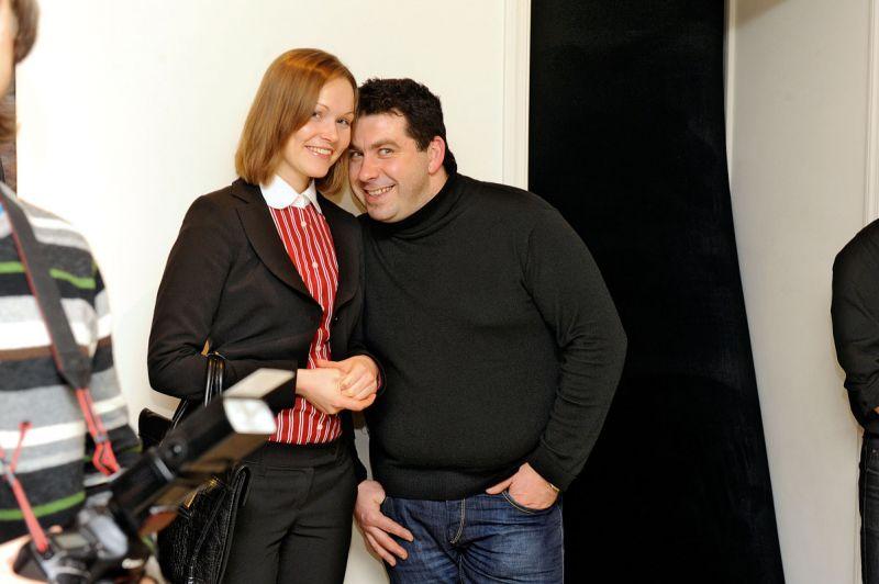 Foto naujienai: Darius Katinas ir Vaidilė Zamalytė: bus vestuvės!