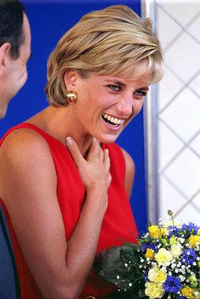zmones24.lt/Foto naujienai: Velso princesė Diana – žmonių širdžių karalienė